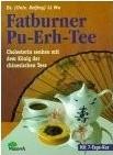 Fatburner Pu-Erh-Tee